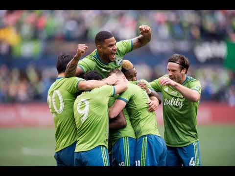 Sports News - Seattle Beats Toronto to Win M.L.S. Cup