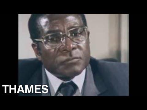 Zimbabwe - Mugabe's Gamble - 1981