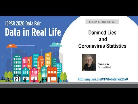 Damned Lies And Coronavirus Statistics