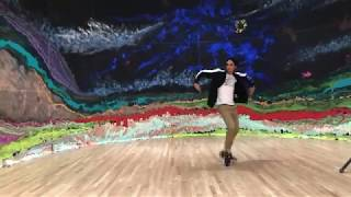 "SF MOMA Dance Improv | Rodney McMillian - ""In This Land"""