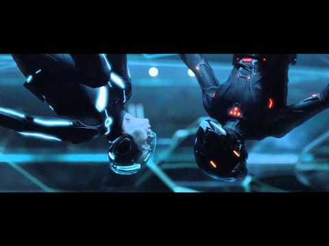 TRON: LEGACY  The Grid