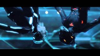 TRON: LEGACY - The Grid