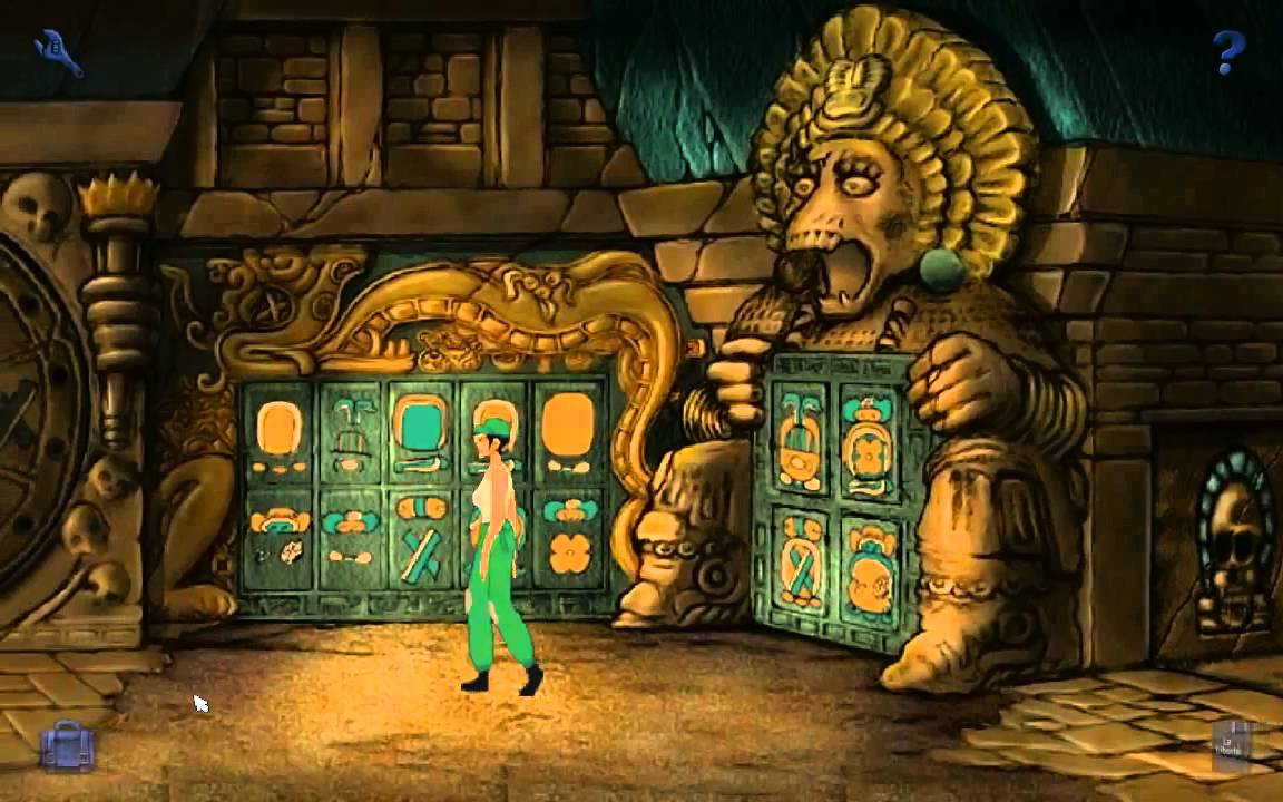 Game free download full version for pc - Broken Sword The ...