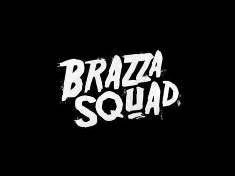 The Black Keys - Tighten Up (Brazza Squad Remix)