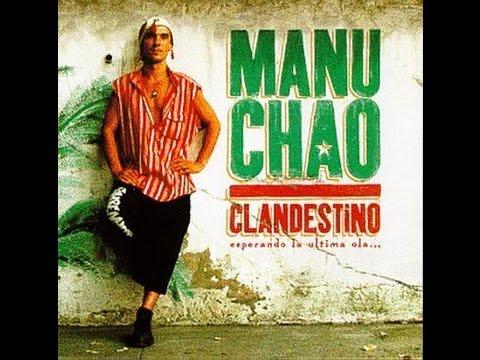 Manu Chao - Bongo Bong - Lyrics - YouTube