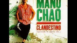 Manu Chao - Bongo Bong - Lyrics