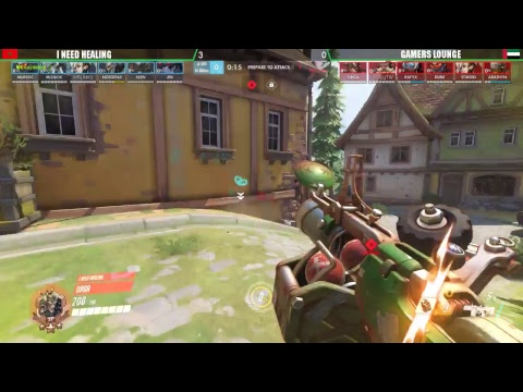 First Overwatch International Friendly - Morocco vs UAE