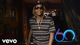 Wiz Khalifa - :60 with