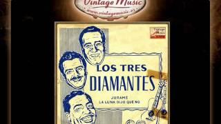 Los Tres Diamantes - Júrame (Bolero) (VintageMusic.es)