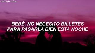 Sia - Cheap Thrills ft. Sean Paul [traducida al español]