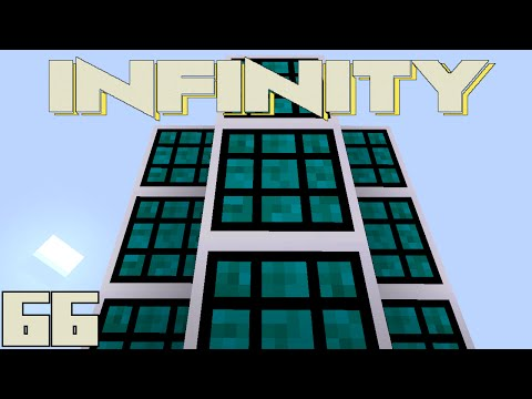 Minecraft Mods FTB Infinity - SOLAR PRODUCTION !!! [E66] (HermitCraft Modded Server)