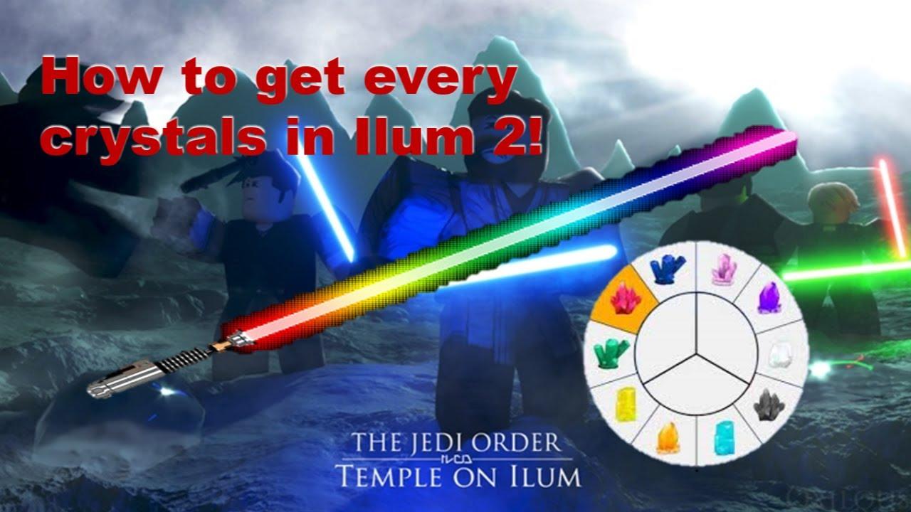 Jedi Temple On Ilum How To Get Dark Purple Crystal Roblox Youtube Star Wars Jedi Temple On Ilum How To Get Black White Crystal Dark White Crystal By Nubs Xdd