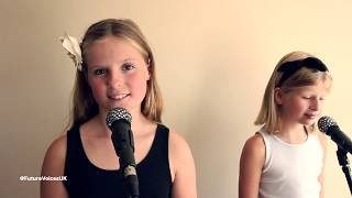 Zedd, Alessia Cara - Stay (Sienna & Savannah Duet)