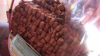 Jakarta Street Food 4018 Part.1 Tahu Sumedang 5000 11 Biji Mantap Sudah kota Tua YDXJ0231