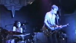 Subsonics - Live 1994