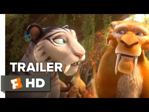 Buz Devri 5 Filmi (2016)