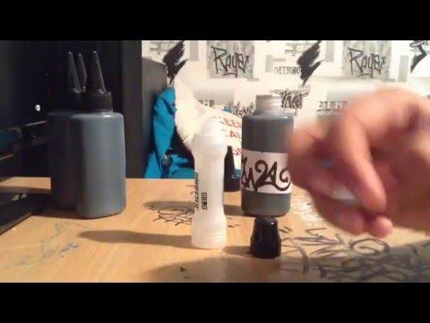 printer-ink-in-a-mop-(graffiti)-test