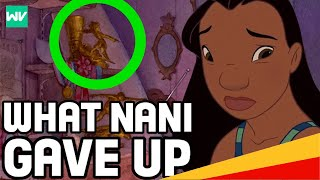 How Nani Gave Up Everything For Lilo | Lilo & Stitch: Discovering Disney