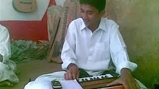 Balochi song Dil beqarari