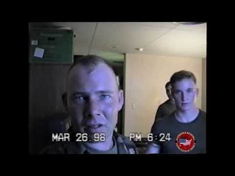 SSGT. Found the camera in this field day Inspection
