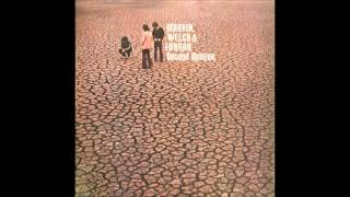 Marvin, Welch & Farrar - Black Eyes (1971)