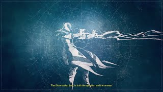 Destiny: the taken king - stormcaller quest (cutscene - new warlock subclass mission)