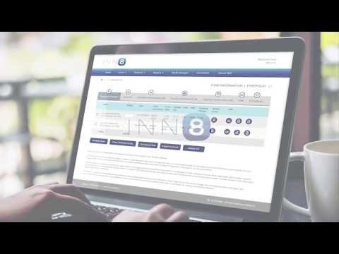 The INN8 Offshore Platform