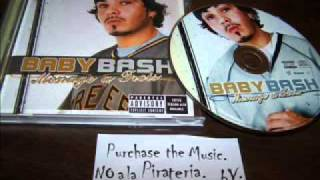 Watch Baby Bash Nana Tonight video