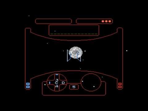 Star Voyager (NES) Playthrough