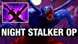 Video NIGHT STALKER OP - Draskyl - Dota 2 download MP3, 3GP, MP4, WEBM, AVI, FLV Juni 2017