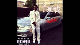 Certified Red- Diamonds Feat NaniHo & ClearItOut