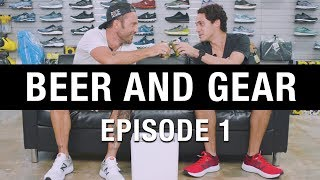 Beer and Gear - Episode 1 - New Balance Fresh Foam 1080v9