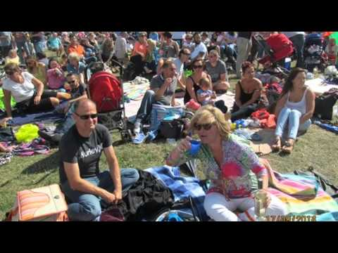 Air 107.2FM Party In The Park (August 2014) Theatrical Trailer