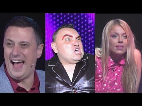 Izvedi me - Omčo bosanac vrijeđao sve redom (parody)