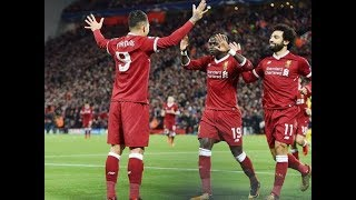 Liverpool vs Bournemouth 2-0 Goals & Highlights 14-4-2018 HD