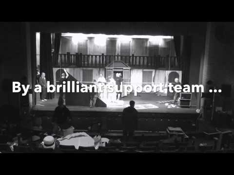The Making of The Addams Family Musical