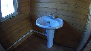 Водоснабжение и канализация на даче, все сделано  под ключ от Тепловода-ОЗ(, 2018-05-27T04:54:55.000Z)