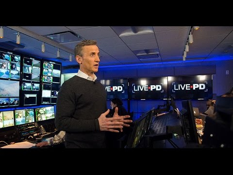 "Live PD"" Producers Rely on VidOvation AVIWEST DMNG PRO180"