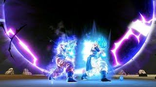 Can 2 Ultimates Stop Revenge Death Ball?! - Dragon Ball Xenoverse 2