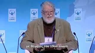 Manfred Max-Neef - Zermatt Summit 2012 (Greek subs)