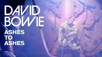 David Bowie - Ashes To Ashes (Official Video)