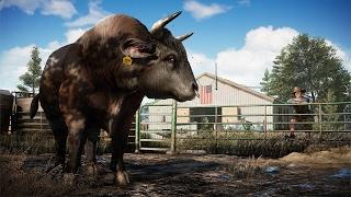 Far Cry 5 Announce Trailer SECRETS and Hidden Details