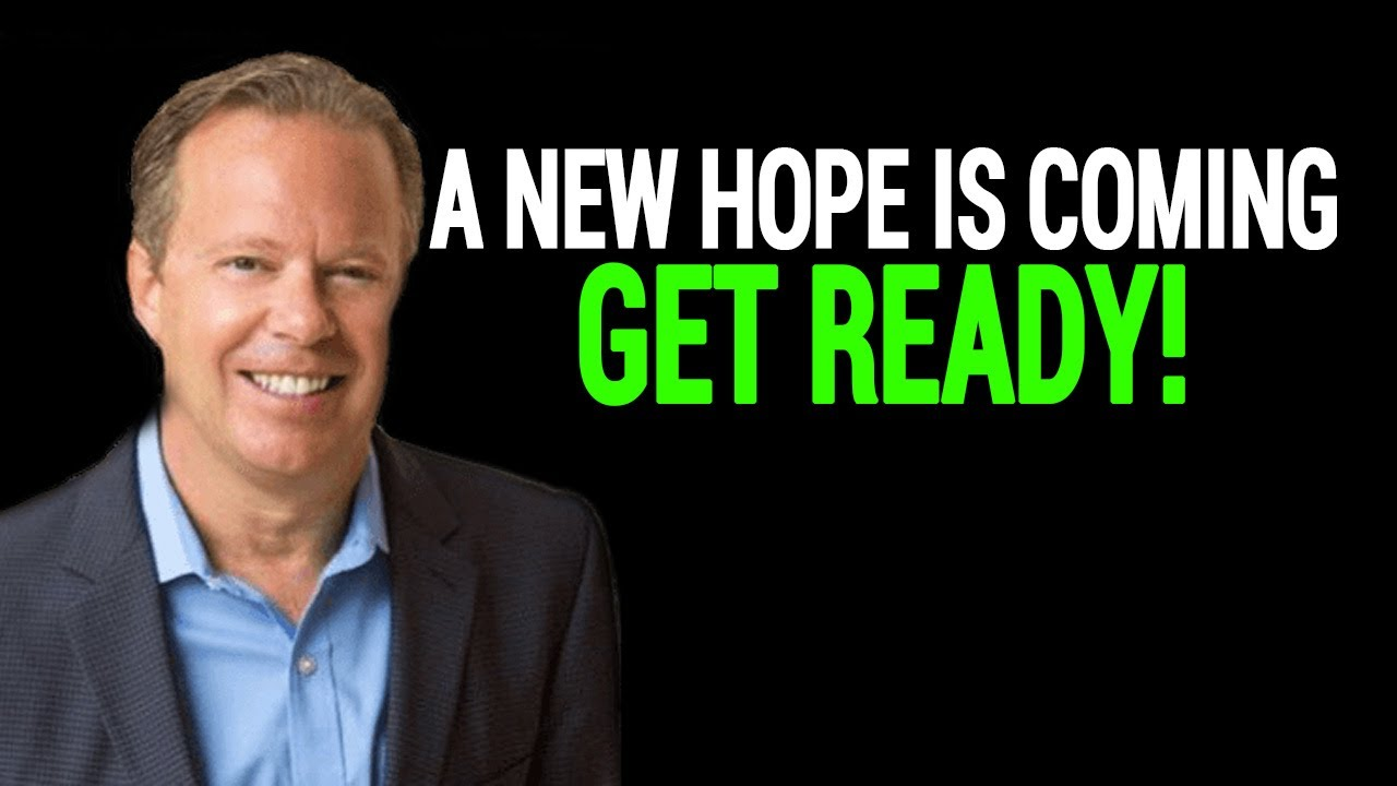 Don't Do This When You Wake Up - A New Hope Is Coming   Get Ready!   Dr Joe Dispenza
