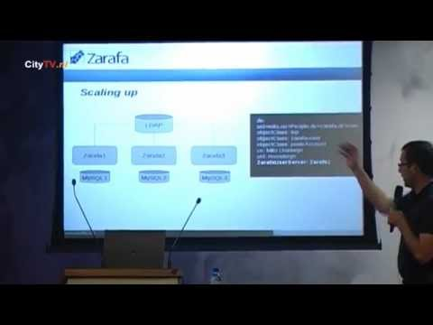 How to Zarafa, from email system to Collaboration Platform
