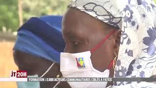 Coronavirus formation acteurs communautaires