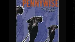Watch Pennywise Unknown Road video