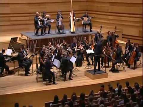 Il Giardino Armonico - Handel 12 Concerti grossi, op.6