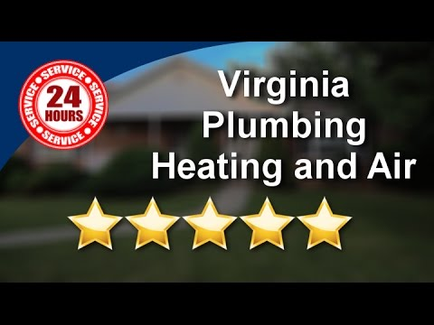 HEAT PUMP REPAIR IN STAUNTON- REVIEW