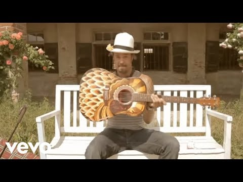 Michael Franti & Spearhead Ft. Lorenzo Jovanotti - Sound Of Sunshine (Official Video)
