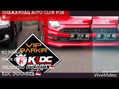 SIPAMANDAQ AUTO CLUB FORM Polewali Mandar KOPDAR MAMMESA